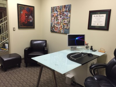 Concord Office Space